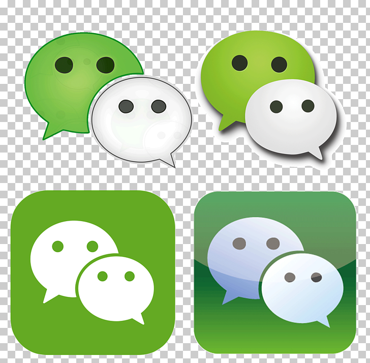 WeChat Icon design Icon, WeChat icon, We Chat icon logo PNG.