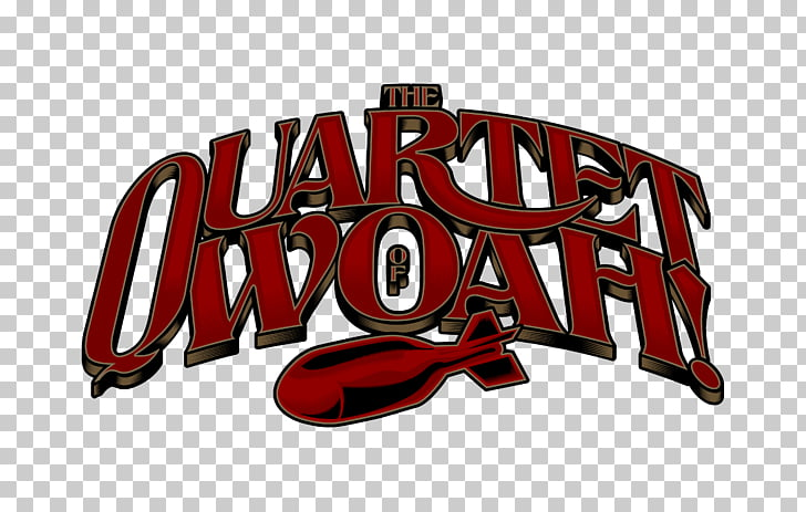 The Quartet of Woah! Logo Brand, others PNG clipart.