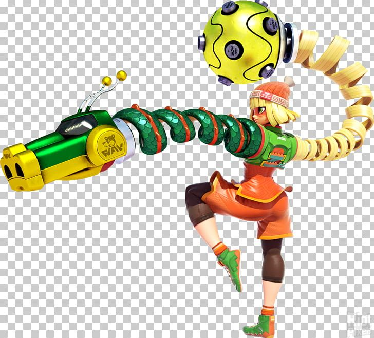 Arms Splatoon 2 Brawlout Runbow South Park: The Fractured.
