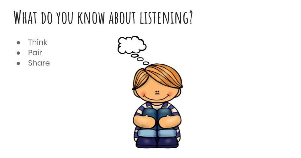Little Owl\'s Teacher Treats: Whole Body Listening.