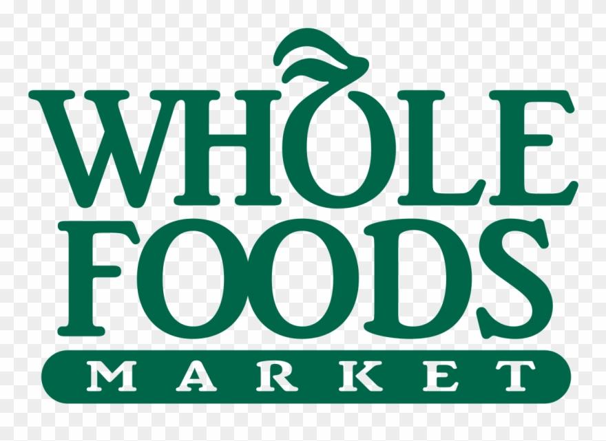 Whole Food Market Logo.