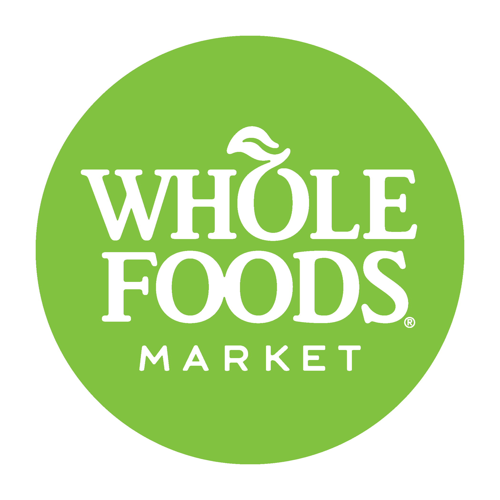 Whole Foods Market Logo PNG Image.