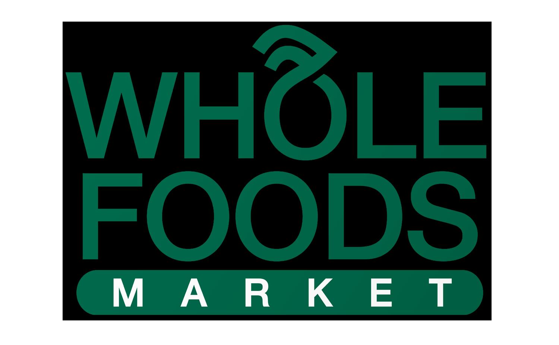 Whole Foods Market Logo.