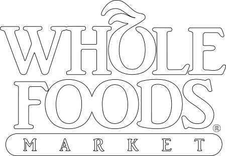 Whole Foods Market™ logo vector.