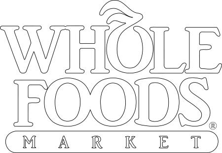 Whole Foods Market™ logo vector.