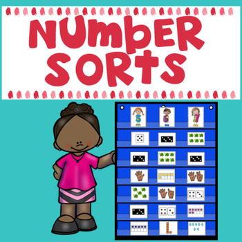 Number Sorts (Numbers 1.