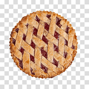 Pie transparent background PNG cliparts free download.