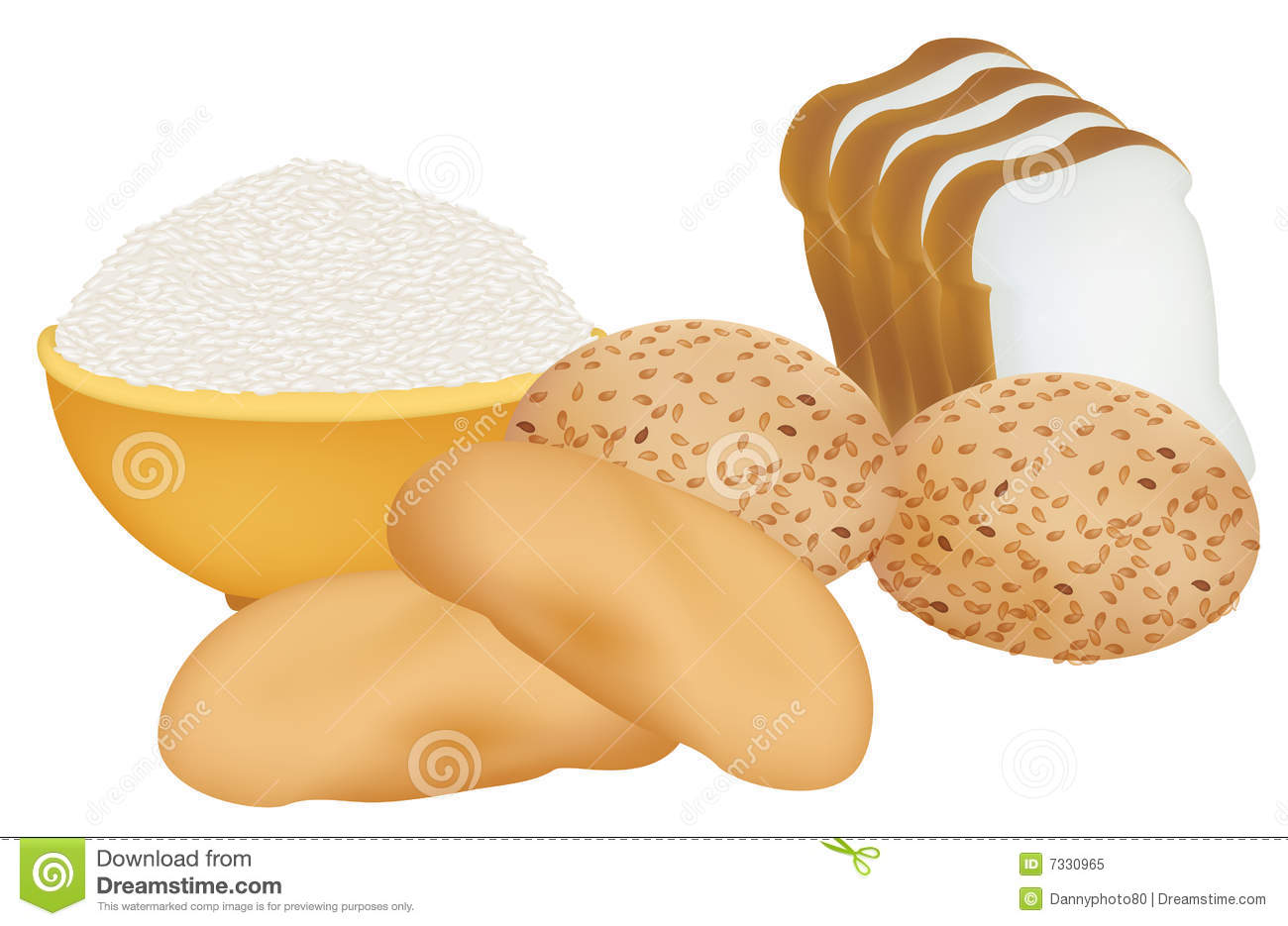 Cereal clipart grain product, Cereal grain product.
