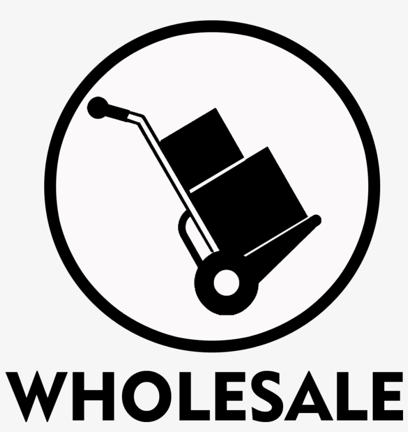Wholesale And Retail Icon Transparent PNG.
