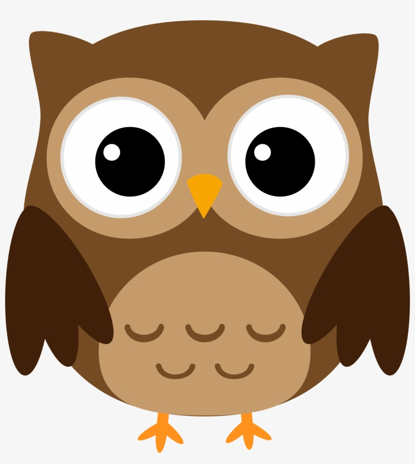 Owl Clipart, Owl PNG, Blank And White Owl Images Free.