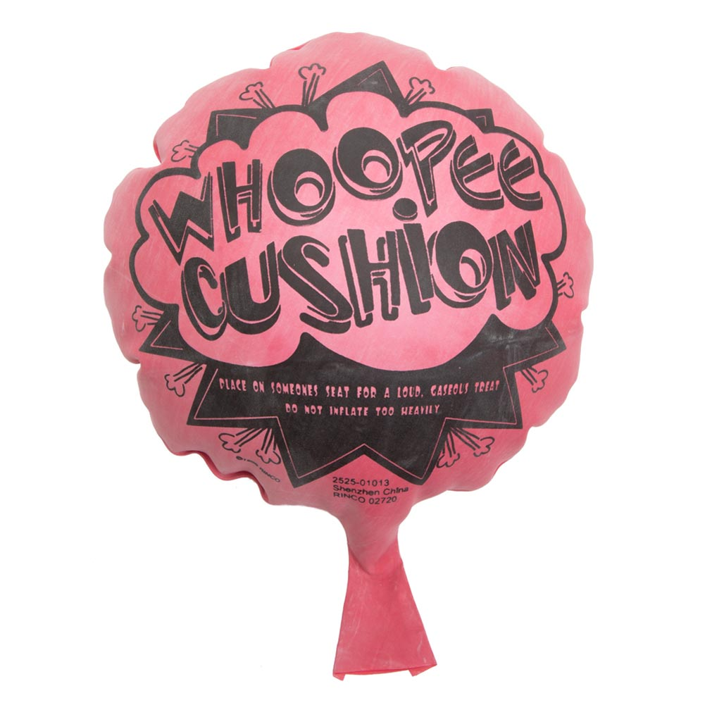 Details about Whoopee Cushion.