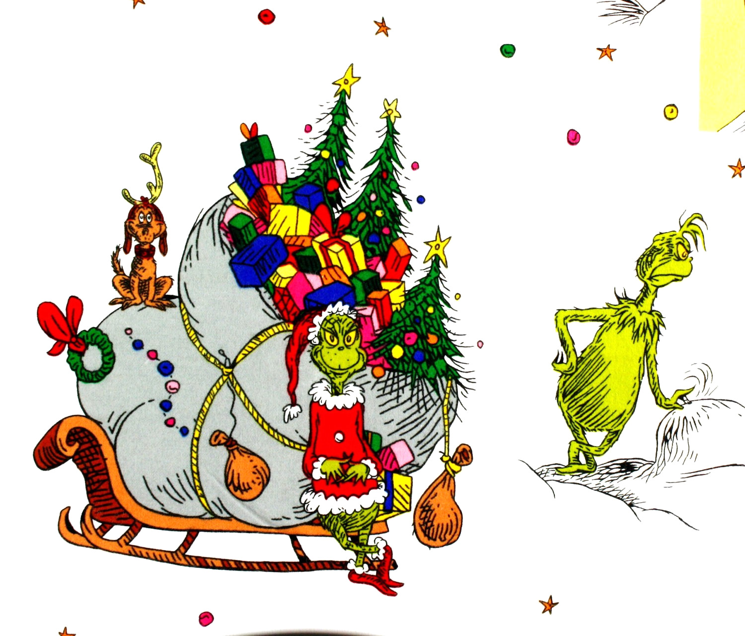 Whoville clipart 6 » Clipart Station.