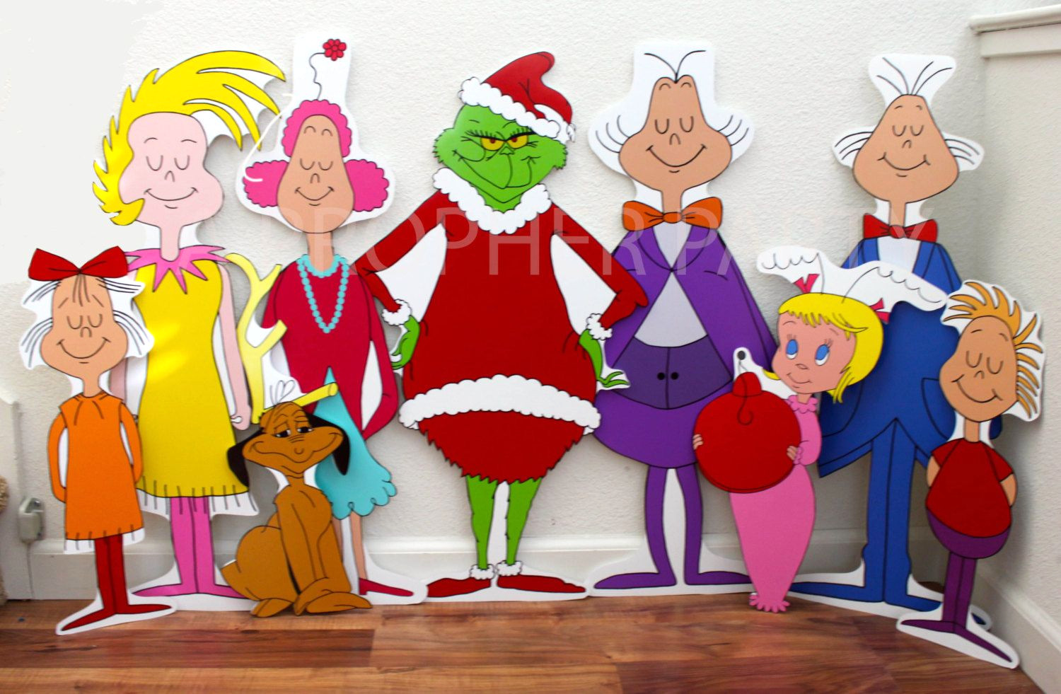 Whoville clipart 7 » Clipart Station.