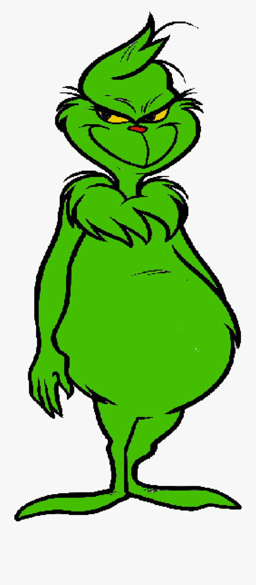 Grinch How The Stole Christmas Whoville Clip Art Dr.