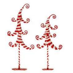 Whoville Christmas Tree Clipart.