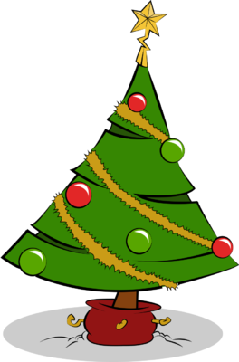 Whoville Tree Clipart & Free Clip Art Images #14668.