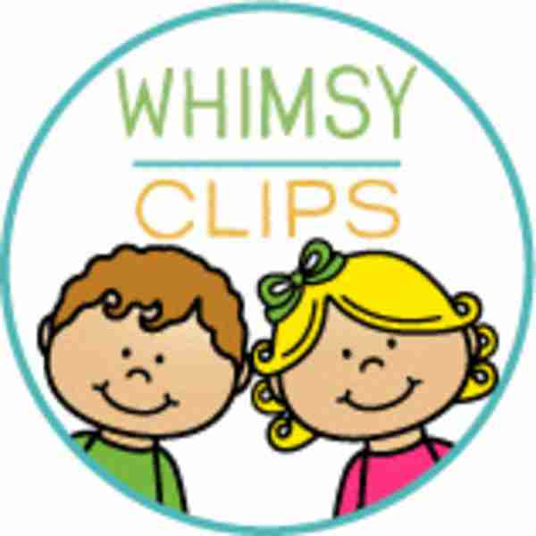 8888+ Cliparts: Whimsy Clipart.