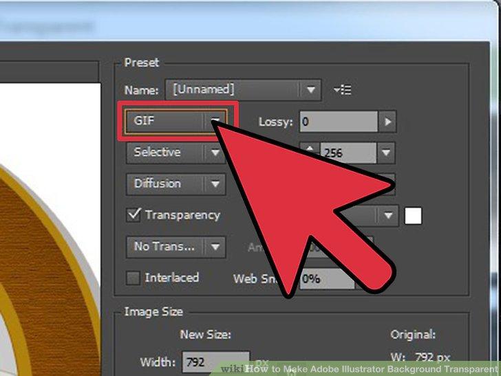 How to Make Adobe Illustrator Background Transparent: 4 Steps.