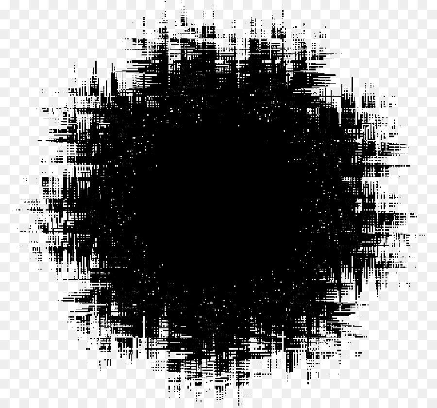 Circle Background.