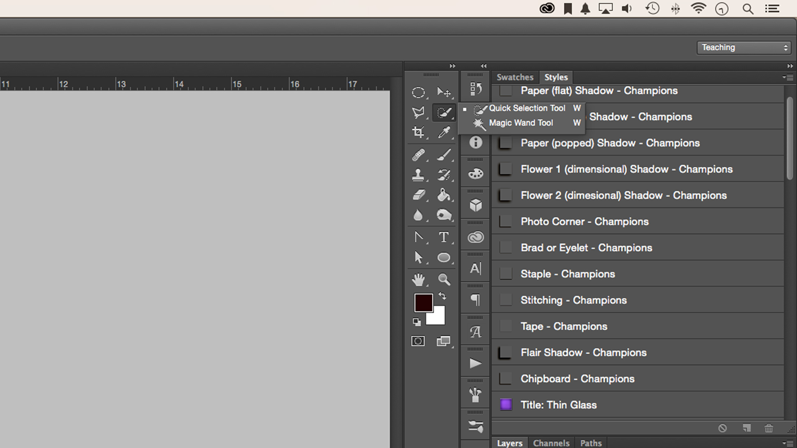 How to Remove the Background of an Image in Photoshop.