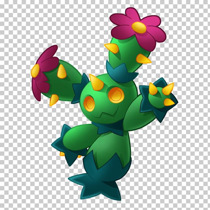 Pokémon Maractus Pikachu Bulbapedia Marcatus Qed.