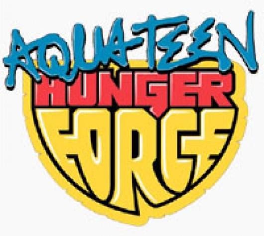 Aqua Teen Hunger Force [Garry\'s Mod] [Sprays].