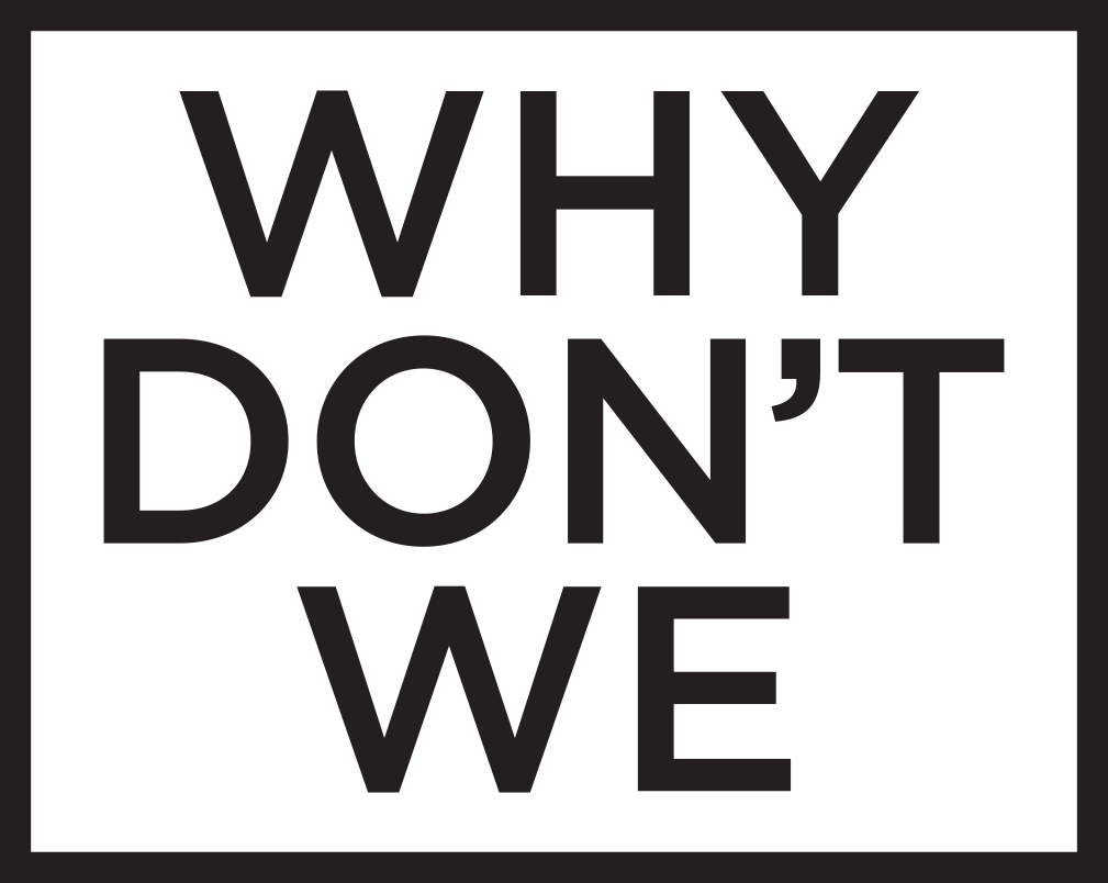Why Don\'t We font?.