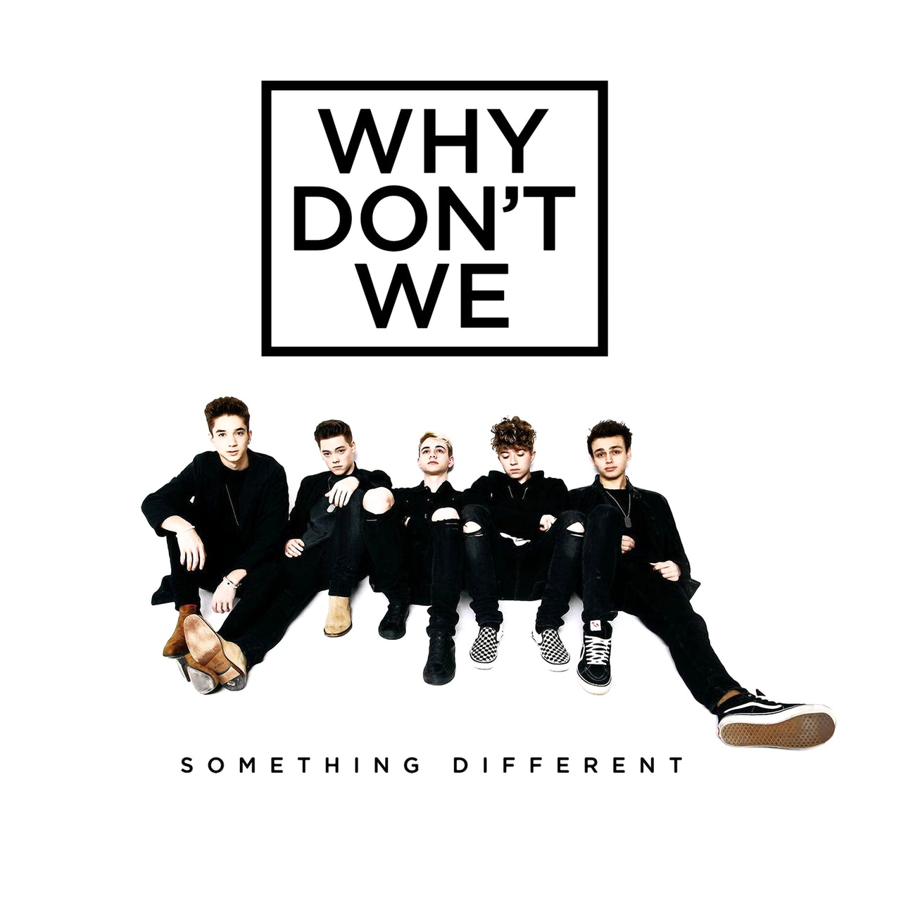 Why Don\'t We T.