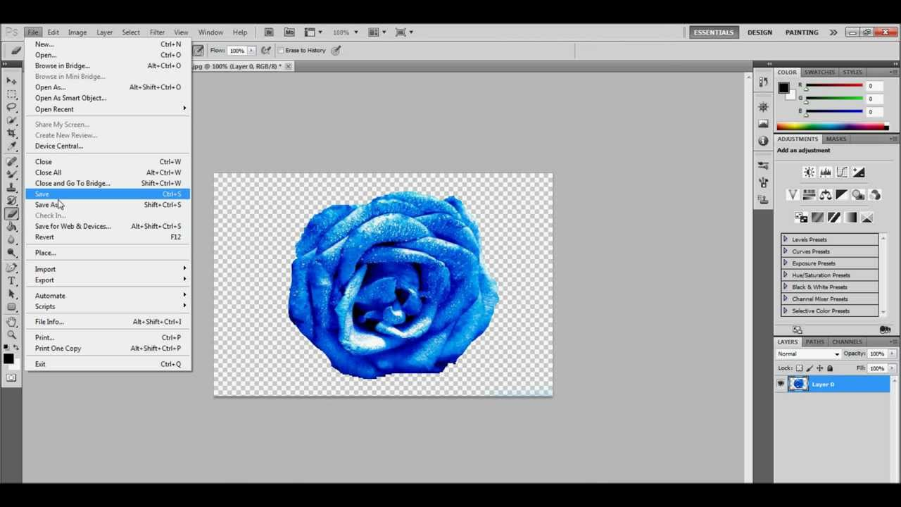 Save photoshop with transparent background clipart images.