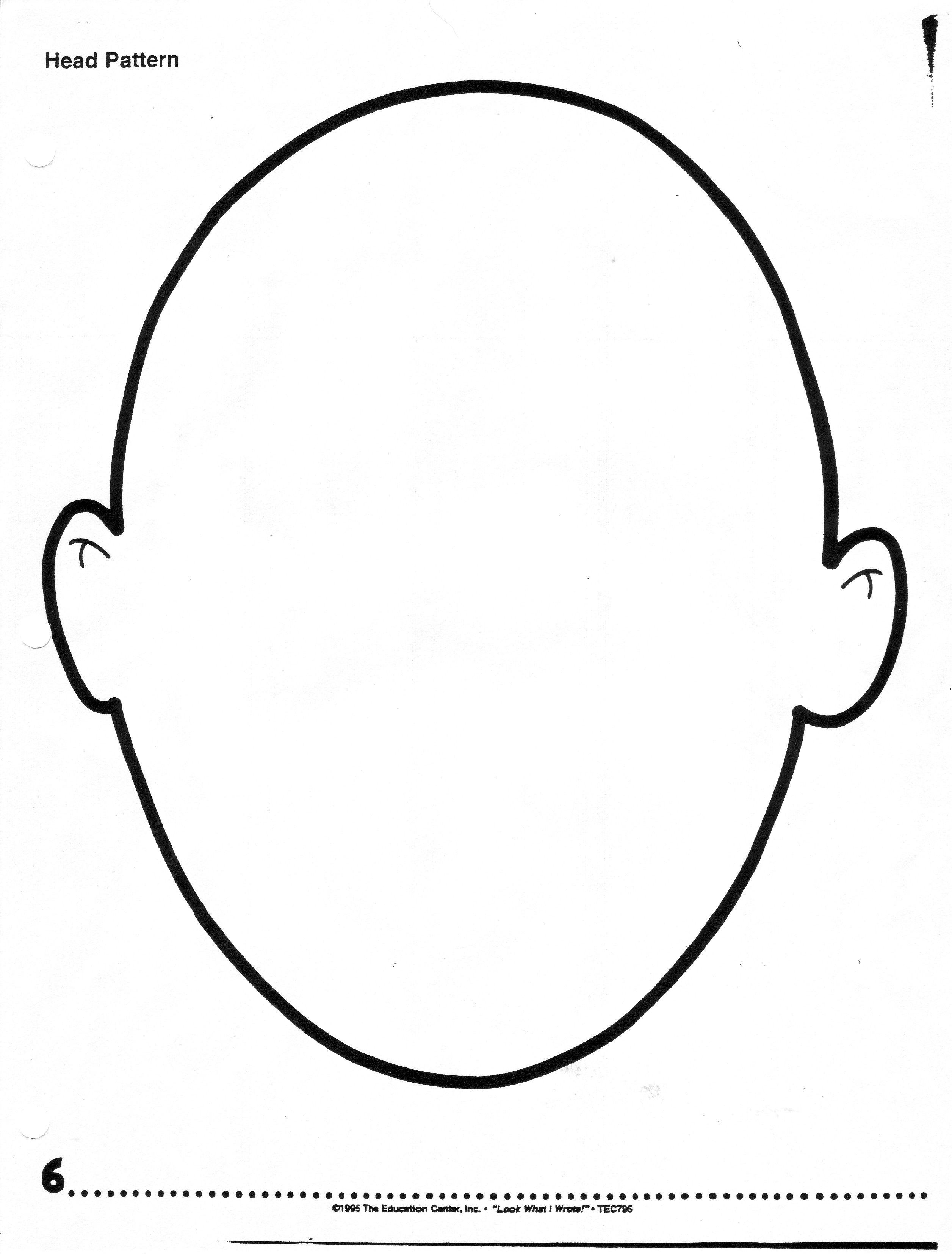 children\'s faces clip art.