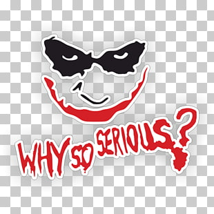 42 why so serious PNG cliparts for free download.