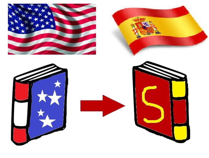 translate your book from english to spanish.