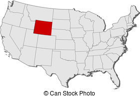 Wyoming Stock Illustrations. 1,266 Wyoming clip art images and.