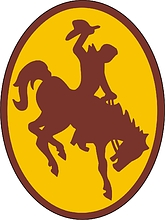 University Of Wyoming Clipart.