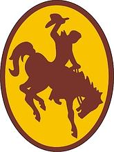 University Of Wyoming Clipart.