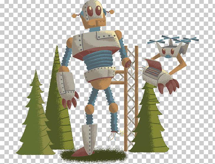 Kalahari Resorts Wisconsin Dells Robot Summer Camp PNG.