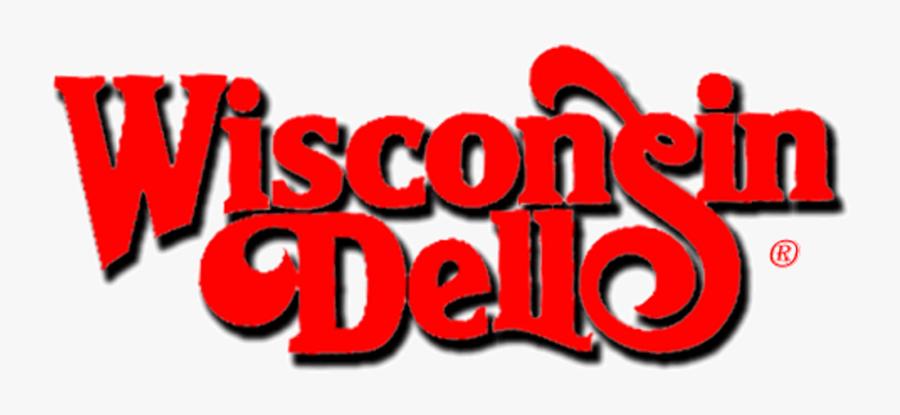 Wisconsin Dells Logo Vector , Free Transparent Clipart.