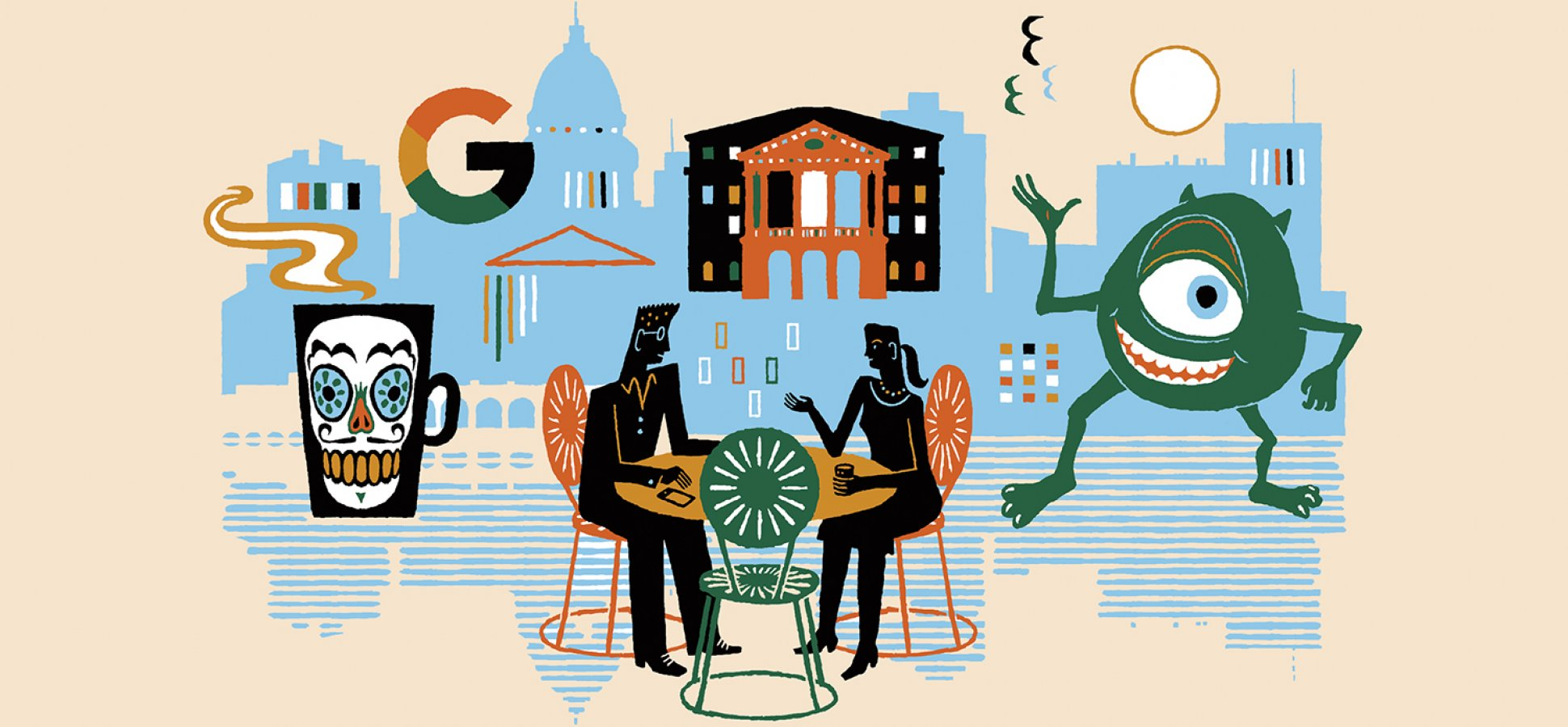 How Madison, Wisconsin Cultivated a Quietly Booming Startup.