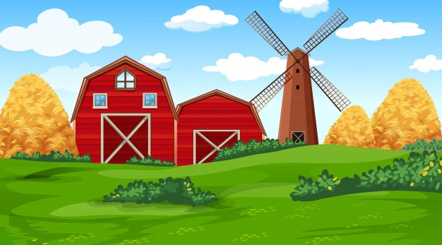 Farm Vectors, Photos and PSD files.