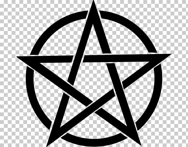 Pentagram Wicca Witchcraft , others PNG clipart.