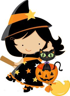 Wiccan halloween pumpkin clipart clipart images gallery for.