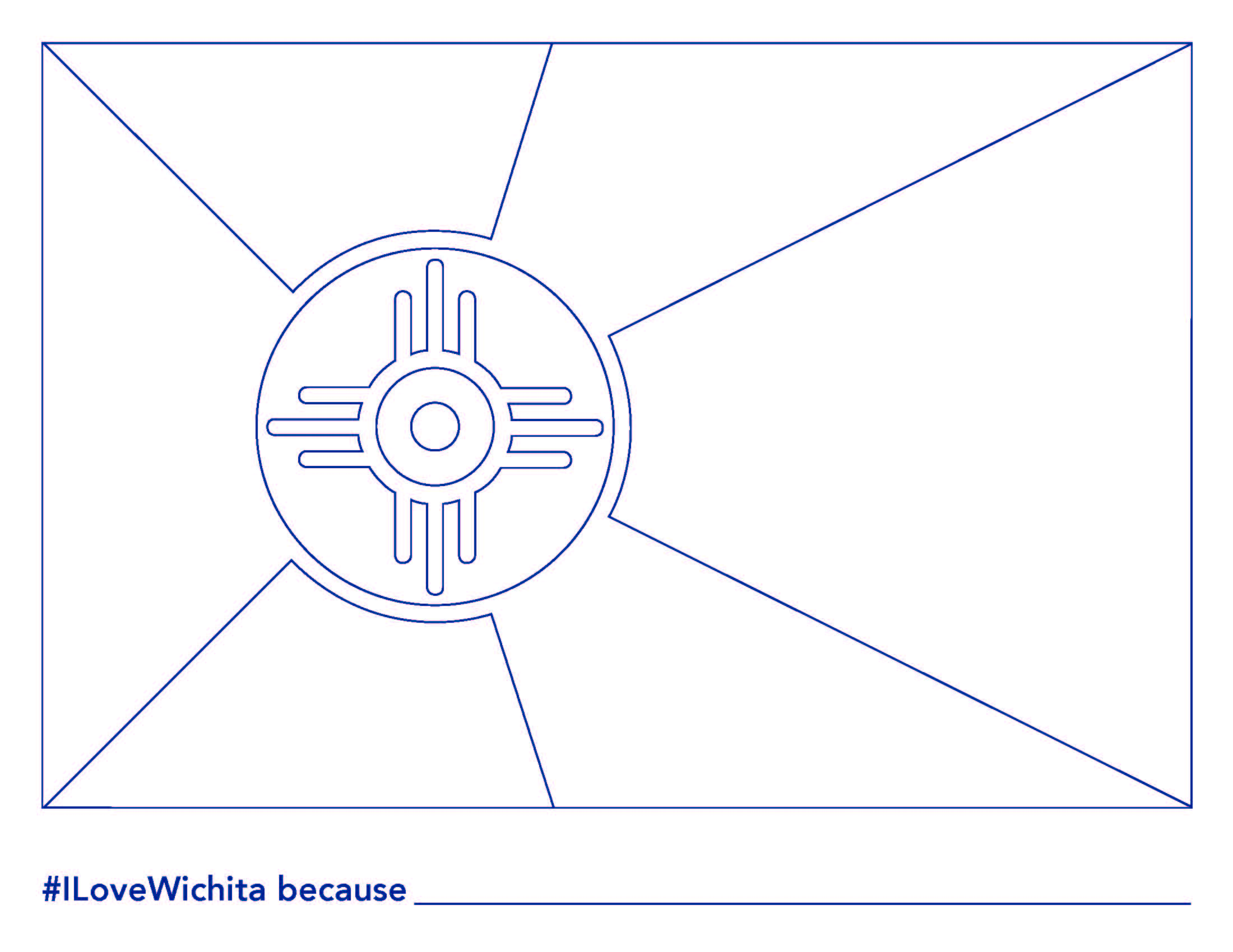Is the Wichita Flag Copyrighted?.