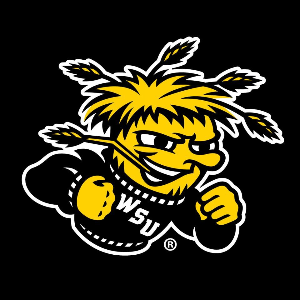 Wichita State Shockers New Logo.