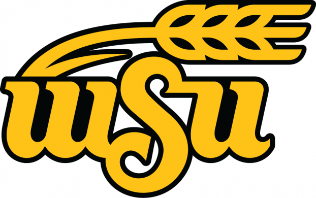 Wichita state shockers Logos.