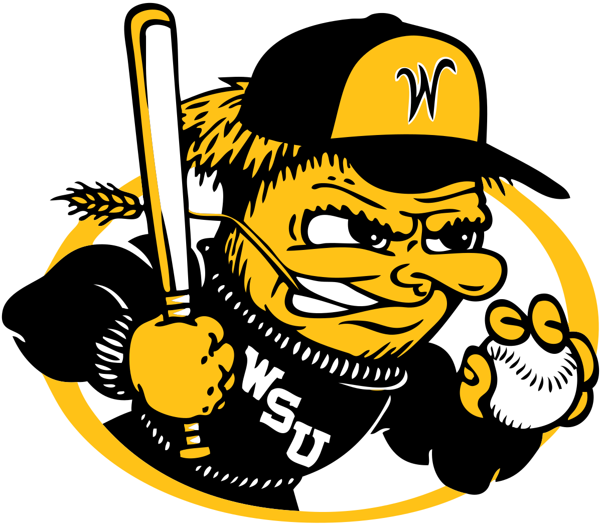 Wichita State Shockers baseball.