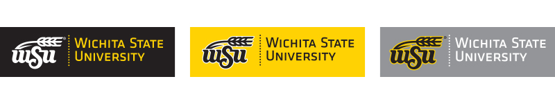 WSU Logos And Signatures.