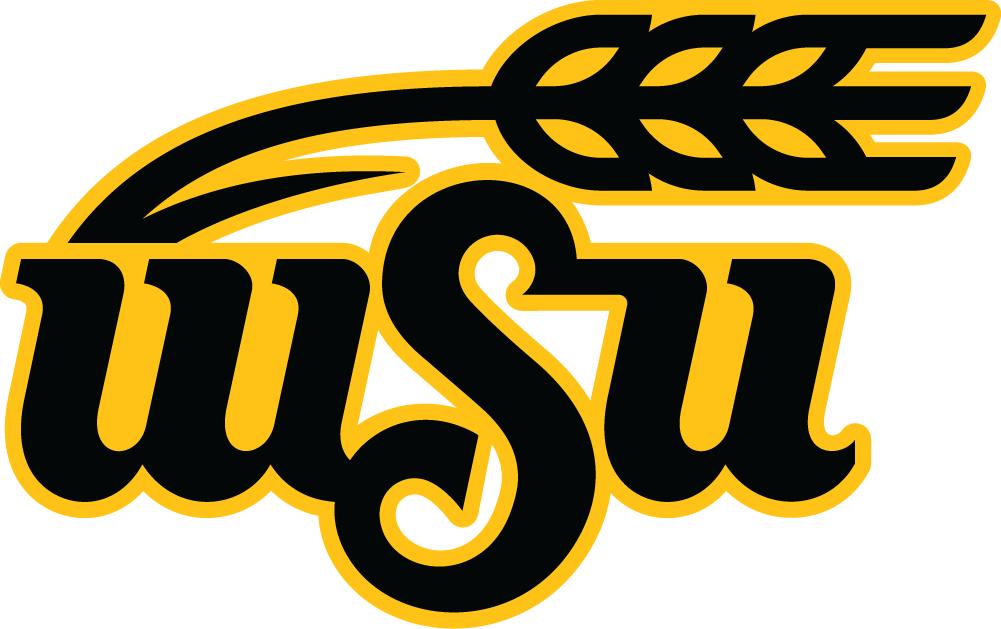 Wichita State Shockers Primary Logo (2010).