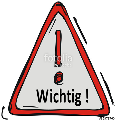 Wichtig clipart 8 » Clipart Station.
