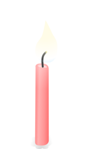 Candle Wick Clip Art.
