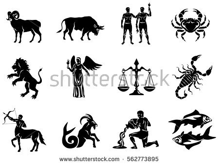 Capricorn Stock Images, Royalty.